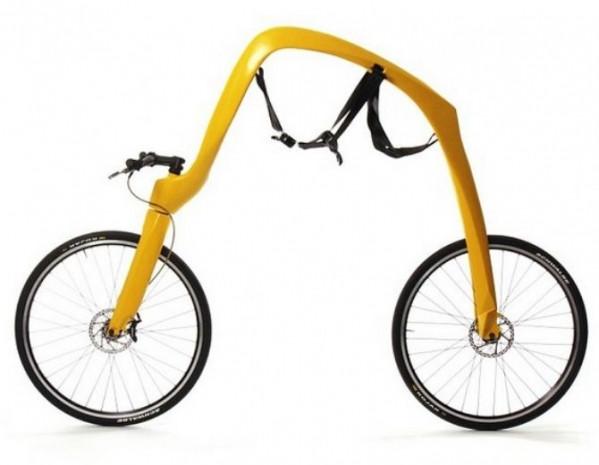 İşte pedalsız taş devri bisikleti - Page 4