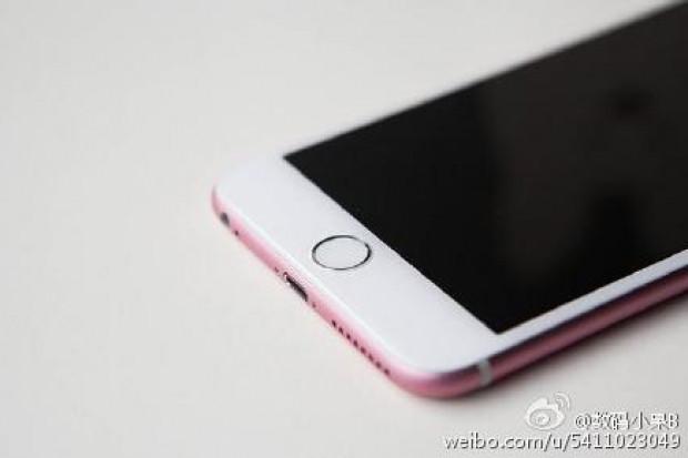 İşte pembe iPhone 6S - Page 4