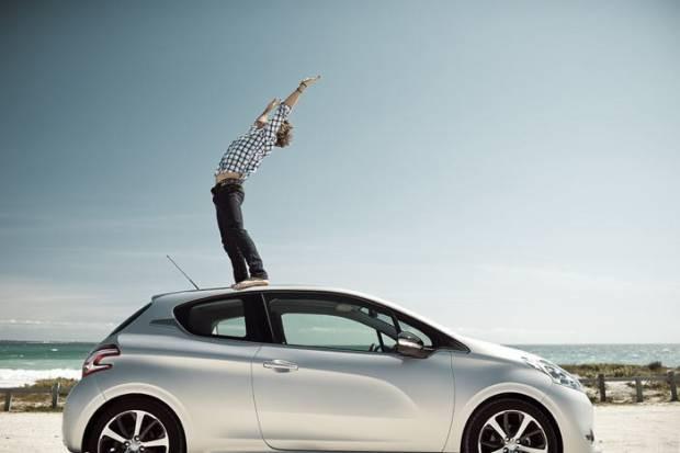 İşte Peugeot 208 ile yeniden doğdu - Page 2