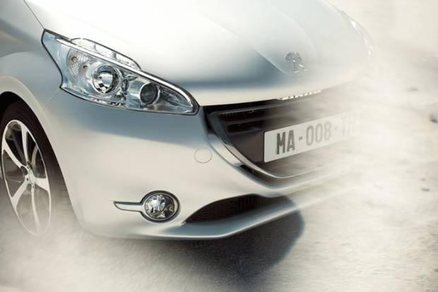 İşte Peugeot 208 ile yeniden doğdu - Page 3