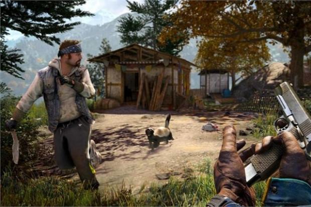 İşte PlayStation, Xbox ve PC'lere 2015'de gelecek oyunlar - Page 4
