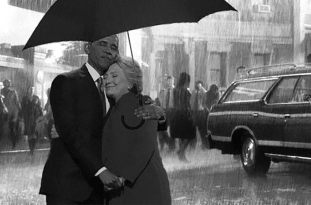 İşte Reddit kullanıcılarının gözünden Obama Clinton ittifakı - Page 4