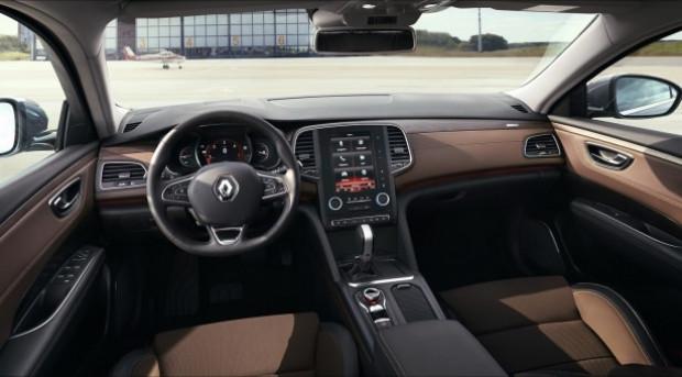 İşte Renault Talisman - Page 3