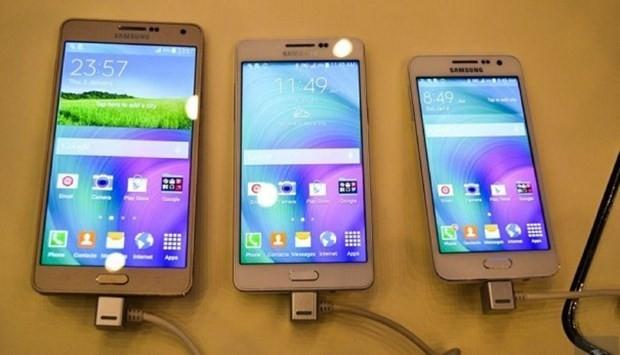 İşte Samsung A9'un özellikleri - Page 1