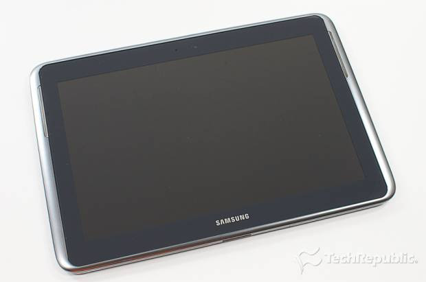 İşte Samsung Galaxy Note Paramparça! - Page 4