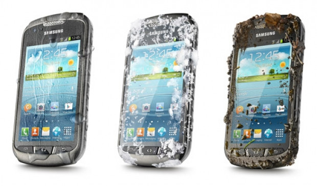 İşte Samsung'un en dayanıklı telefonu Galaxy XCover 3 - Page 4