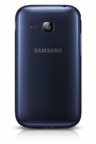 İşte Samsung'un REX serisi telefonları - Page 1