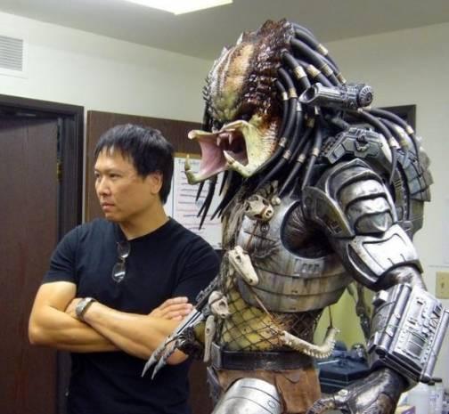 İşte sanat harikası Steve Wang heykelleri - Page 2