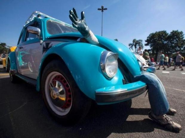 İşte sıradışı Volkswagen Beetle tasarımları - Page 3
