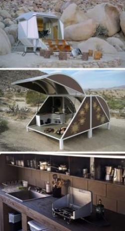 İşte size birbirinden şirin ve küçük evler - Page 1