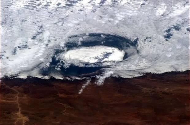 İşte size en iyi uydu fotoğrafları - Page 1