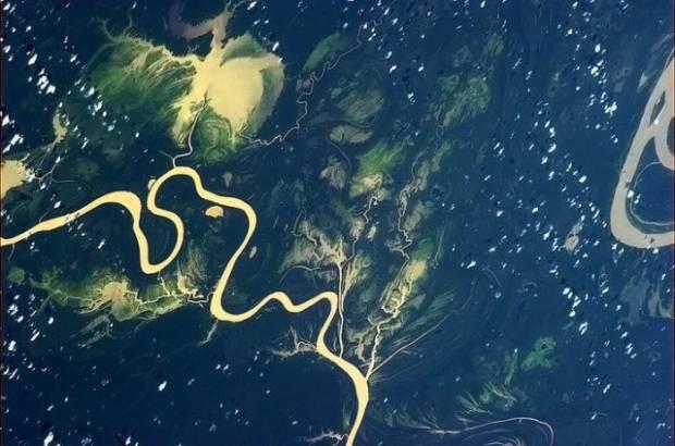 İşte size en iyi uydu fotoğrafları - Page 2