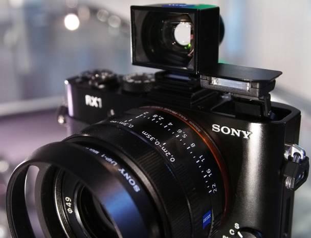 İşte Sony Cyber-shot DSC-RX1'den görüntüler! - Page 4