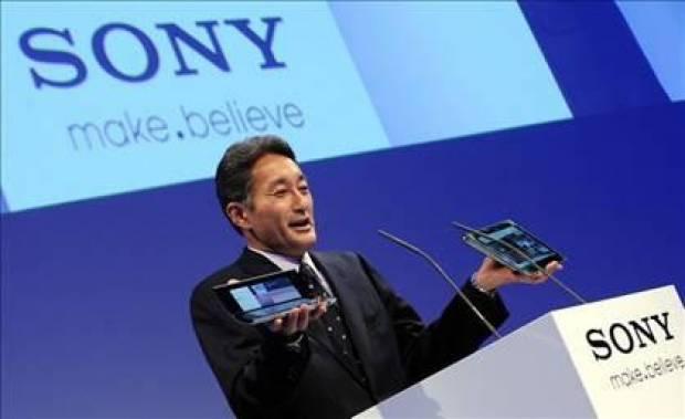 İşte Sony'nin ilk tabletleri - Page 3