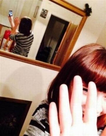 İşte sosyal medyada selfie uğruna rezil olanlar - Page 3