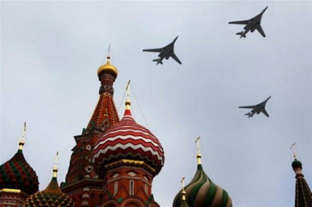 İşte Sovyet Birliği ve Rusya yapımı canavarlar - Page 2