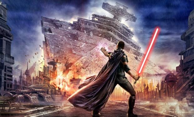 İşte Star Wars: Episode VII filminin kadrosu! - Page 2
