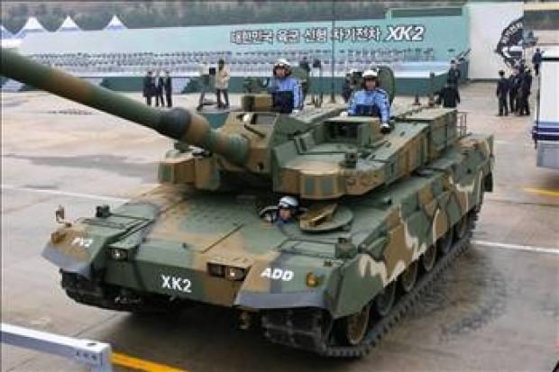 İşte TSK'nın teknolojik silah gücü! - Page 2