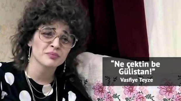 Türk mizahının en iyileri seçildi! Listenin başında... - Page 4