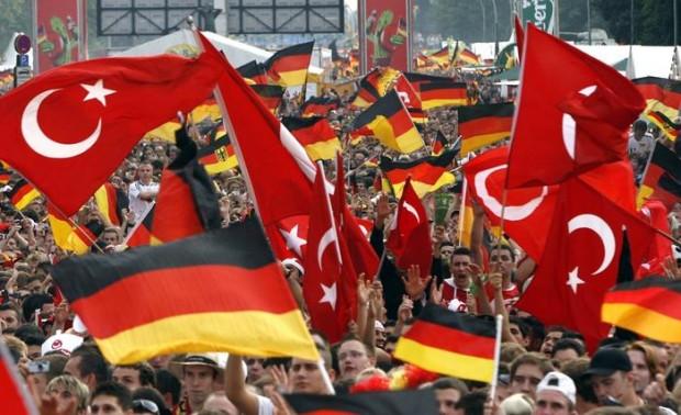 İşte Türk ve Alman askeri gücü karşılaştırması - Page 3