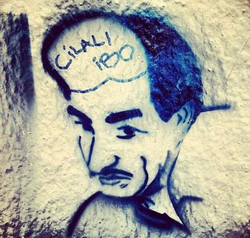 İşte Türkiye'den sokak sanatı örnekleri - Page 3