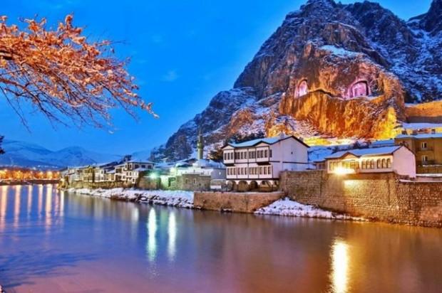 İşte Türkiye'nin en güzel yerleri - Page 1