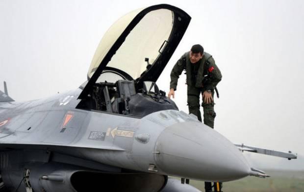 İşte Türkiye'nin ilk Jet üssü - Page 3