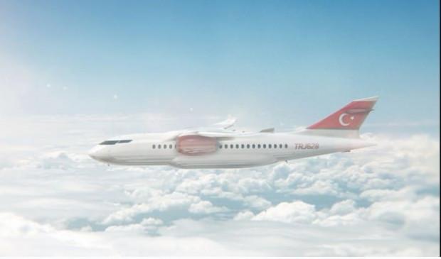 İşte Türkiye'nin ilk yerli uçağı - Page 4