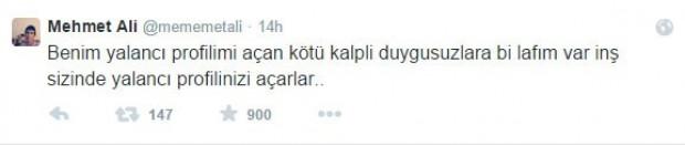 İşte Twitter fenomeni Mehmet Ali - Page 3