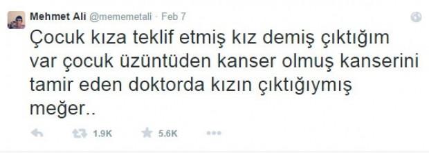 İşte Twitter fenomeni Mehmet Ali - Page 4