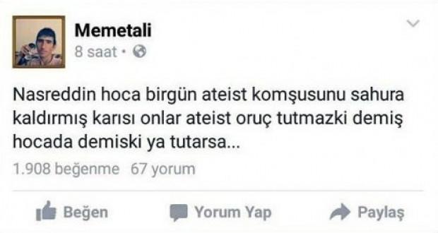 İşte twitter fenomeni Mehmetali - Page 1