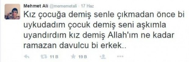 İşte twitter fenomeni Mehmetali - Page 2