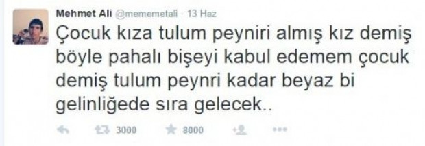 İşte twitter fenomeni Mehmetali - Page 3