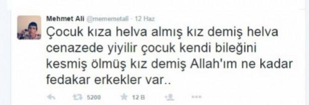 İşte twitter fenomeni Mehmetali - Page 4