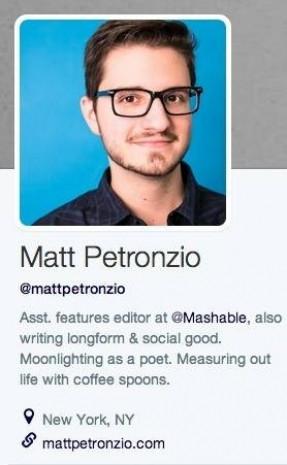 İşte Twitter'ın yepyeni tasarımı! - Page 2