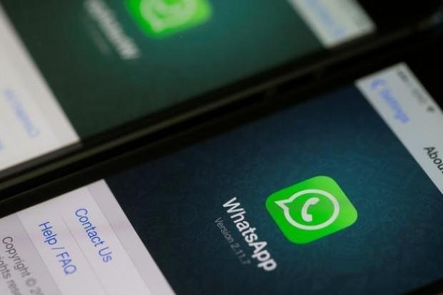 İşte Whatsapp'ın güncellenmesiyle birlikte gelen yenilikler - Page 1