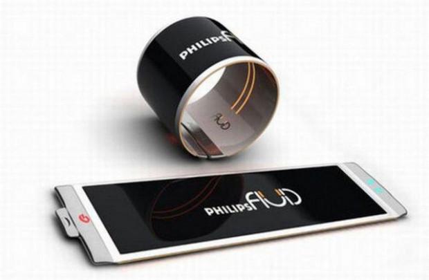 İşte yakın zamanın 'cep' telefonları ve onların konsept tasarımları - Page 3