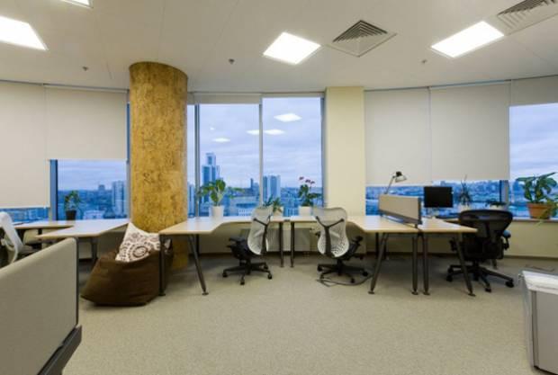 İşte Yandex'in müthiş ofisleri! -GALERİ - Page 2