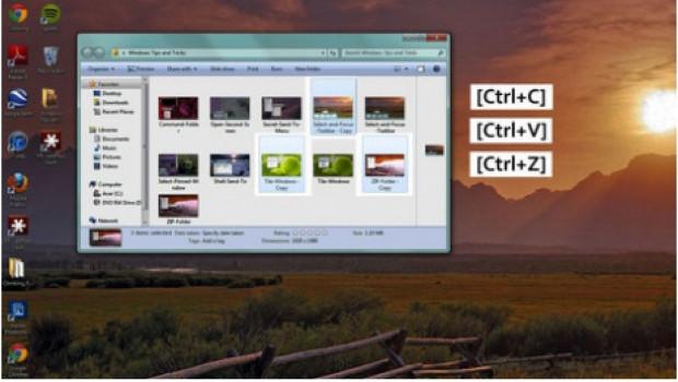 İşte yararlı 11 Windows kısayolu ve ipucu - Page 3