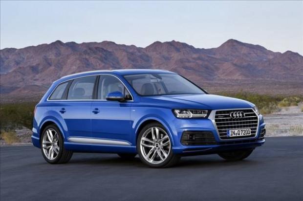 İşte yeni Audi Q7'nin ses sistemi! - Page 2