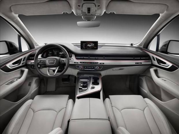 İşte yeni Audi Q7'nin ses sistemi! - Page 4