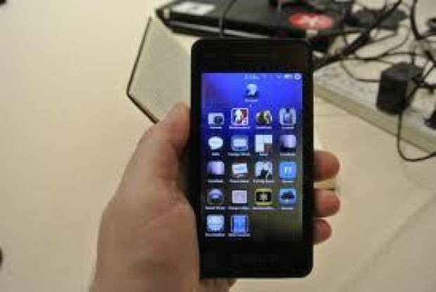 İşte yeni BlackBerry'lerle ilgili her şey - Page 1
