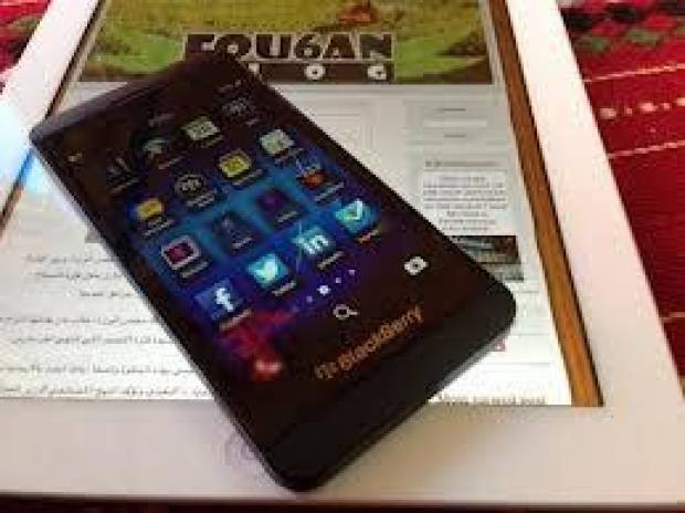 İşte yeni BlackBerry'lerle ilgili her şey - Page 2