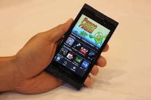 İşte yeni BlackBerry'lerle ilgili her şey - Page 3
