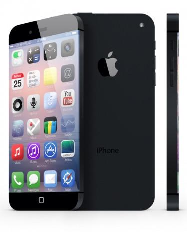 İşte yeni iPhone 6 konsepti - Page 3