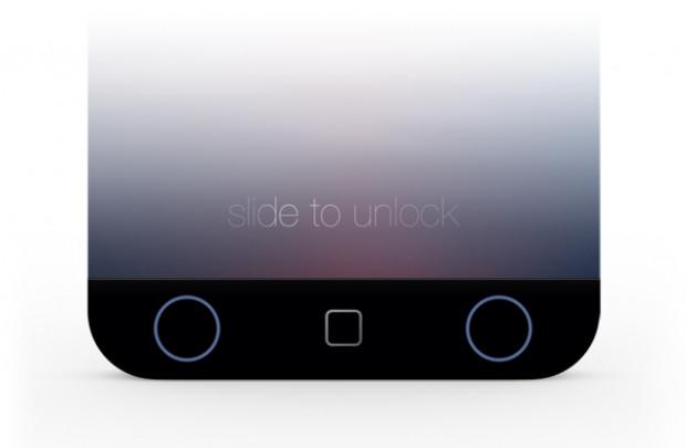 İşte yeni iPhone 6 konsepti - Page 4