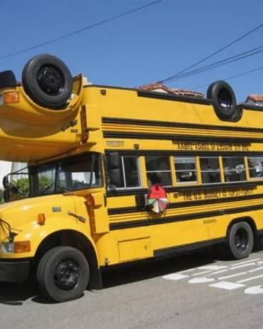 İşte yeni nesil otobüs tasarımları! - Page 3