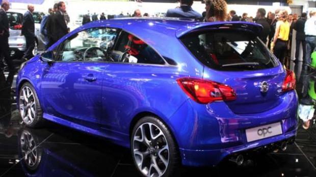 Yeni Opel Corsa OPC'nun fiyatını merak ettiniz mi? - Page 1