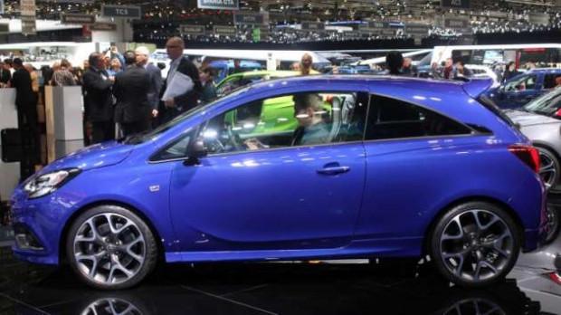 İşte yeni Opel Corsa OPC ve fiyatı - Page 2