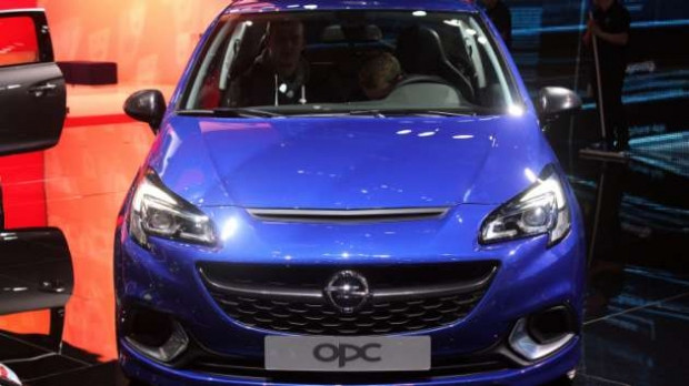 İşte yeni Opel Corsa OPC ve fiyatı - Page 3
